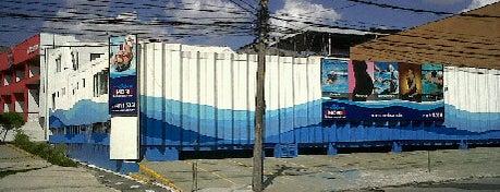 Mori Escola de Natação is one of Alphaville.