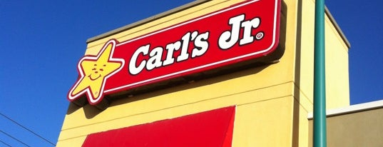 Carl's Jr. is one of Posti che sono piaciuti a Pelón.