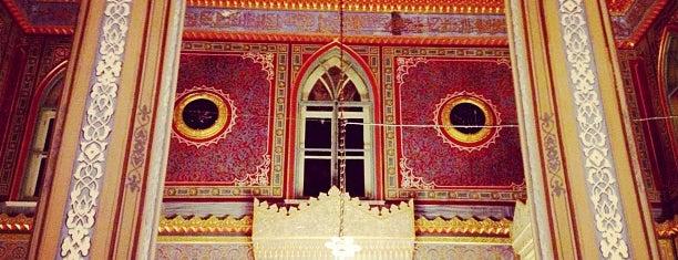 Yıldız Hamidiye Camii is one of İstanbul Avrupa Yakası #2 🍁🍃.