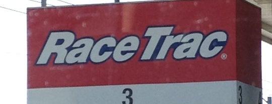 RaceTrac is one of Orte, die Sirus gefallen.