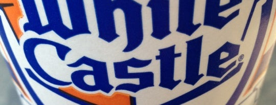 White Castle is one of Best Burgers & Dogs.