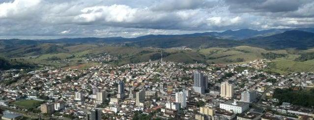 Morro Caxambu is one of Tempat yang Disukai Malvina.