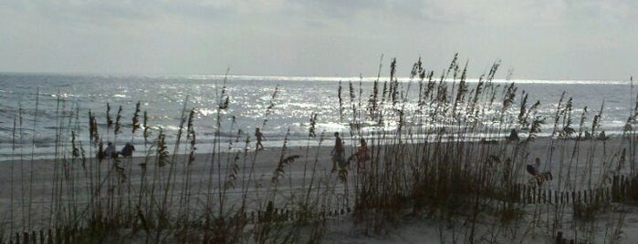 Cotton Bayou Beach Access is one of ᴡᴡᴡ.Jared.luyq.ru's Liked Places.