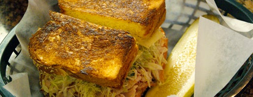 Maize N Blue Deli is one of Restaurant To Do List.