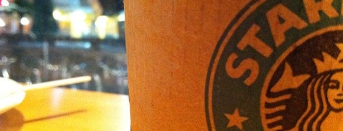 Starbucks Madrid