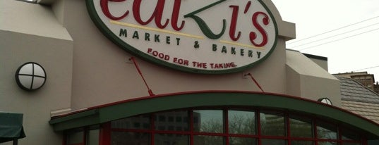 eatZi's Market & Bakery is one of Best of DFW.