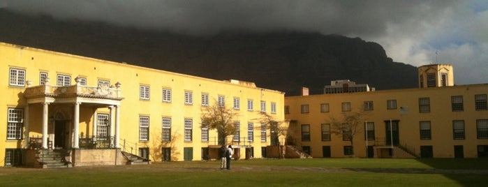 Castle Of Good Hope is one of mylifeisgorgeous in Cape Town.