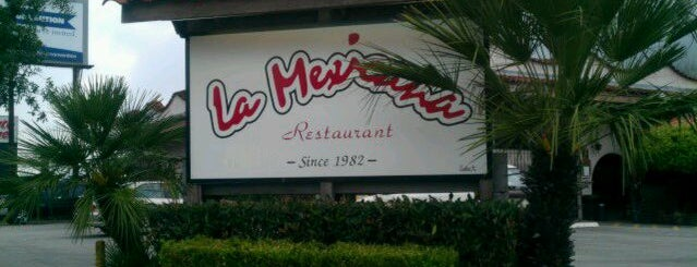 La Mexicana is one of Houston.