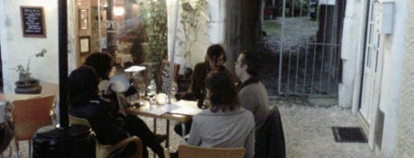 Canto da Vila is one of Lisboa ... restaurantes.