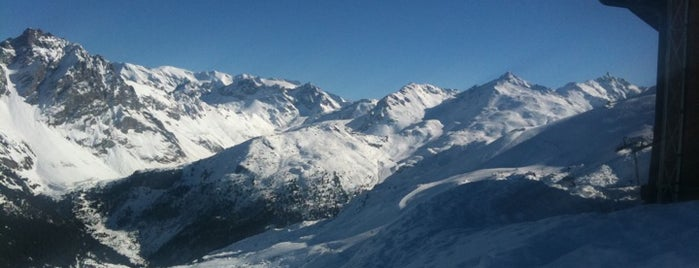 Courchevel Moriond 1650 is one of Ski.