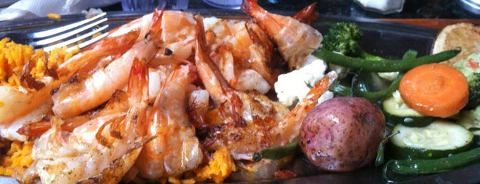 El Barco Mariscos is one of Foodie stops.