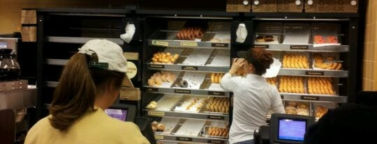 Dunkin' is one of Places With Mostly Bad Reviews.
