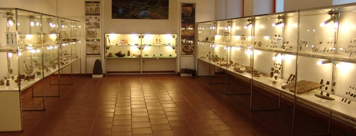 museo archeologico dorgali is one of SARDEGNA - ITALY.