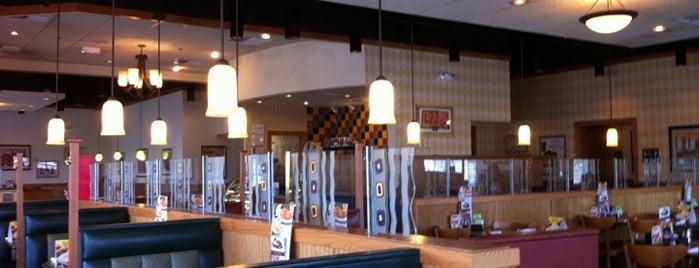 Perkins Restaurant & Bakery is one of Restaurants.