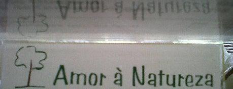Amor à Natureza is one of Brasília Veggie.