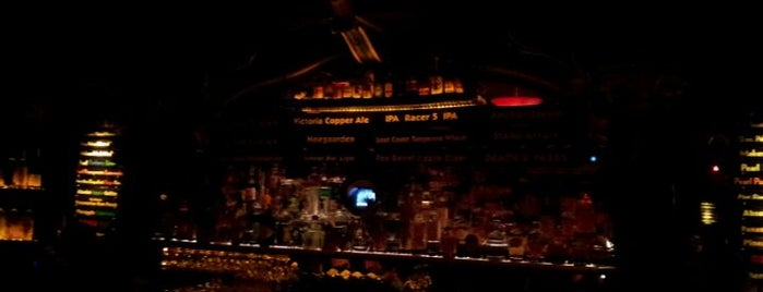 Elbo Room is one of SF Bars.