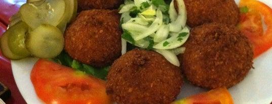 Al-Zein is one of Hipster Food @ Baires.