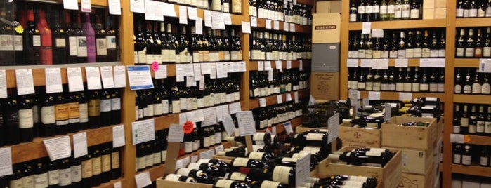 Mister Wright Fine Wine & Spirits is one of Upper East Side Bucket List.