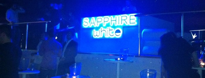Sapphire Club is one of ● istanbul club and bar ®.