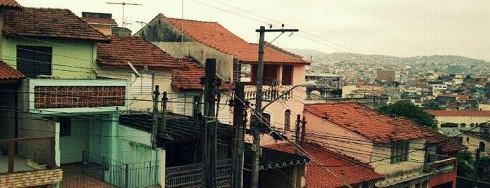 Vila Nova Cachoeirinha is one of Outros locais.