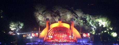 The Hollywood Bowl is one of Best Places to Check out in United States Pt 6.