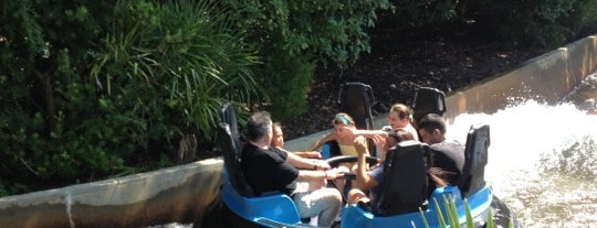 Roman Rapids - Busch Gardens is one of Going Traveling!.