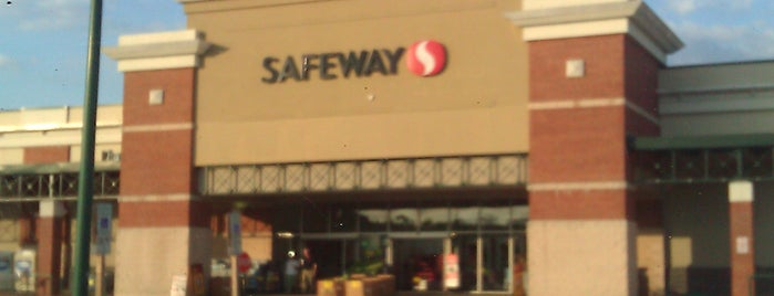 Safeway is one of Posti che sono piaciuti a Leonda.
