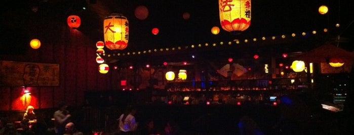Hiro Ballroom @ The Maritime Hotel is one of NYC Gay Nightlife.