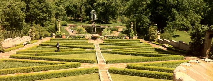 Philbrook Museum of Art is one of Best Places to Check out in United States Pt 3.