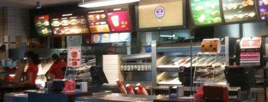 Fast Food - Restaurant