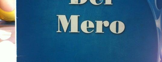La Cova Del Mero is one of Ireneさんの保存済みスポット.