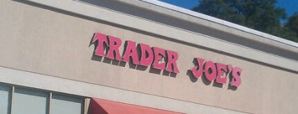 Trader Joe's is one of Tonyさんのお気に入りスポット.