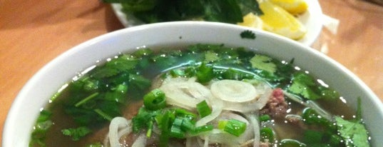 Pho Rancho is one of Best Vietnamese Restaurants in the IE.