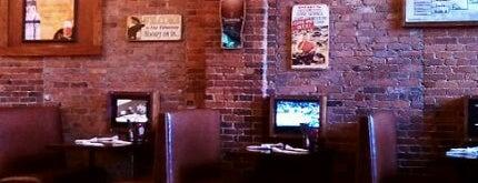 Black Bear Saloon is one of CT Restos/Bars.