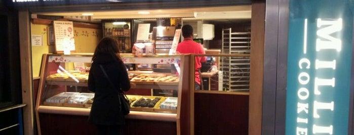 Millie's Cookies is one of Bakery in Paris.