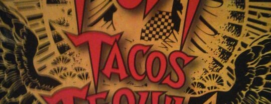 T&T Tacos & Tequila is one of Las Vegas's Best Mexican - 2013.