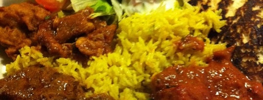 Indian Restaurant Nanda Devi is one of Ultimate the best of Tampere!.