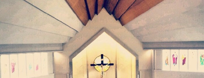 Gereja Katolik Santo Yakobus is one of Another to do lists..
