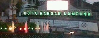 Bandar Lampung is one of Ibukota Provinsi di Indonesia.