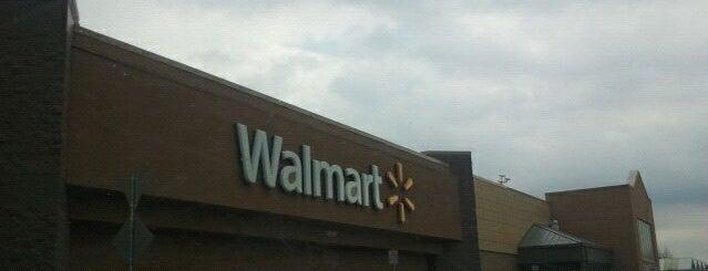 Walmart is one of Orte, die April gefallen.