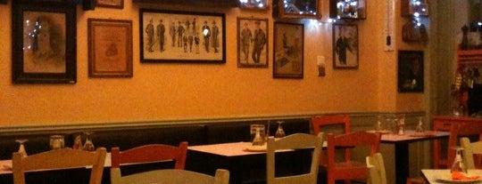 Κρασοπουλιό του Κόκκορα is one of Αγαπημένα εστιατόρια.