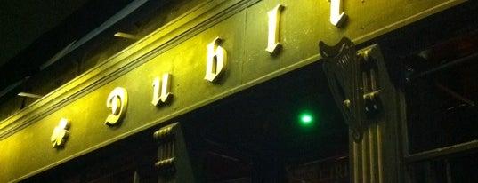 Dublin Live Music is one of Bares e baladas.