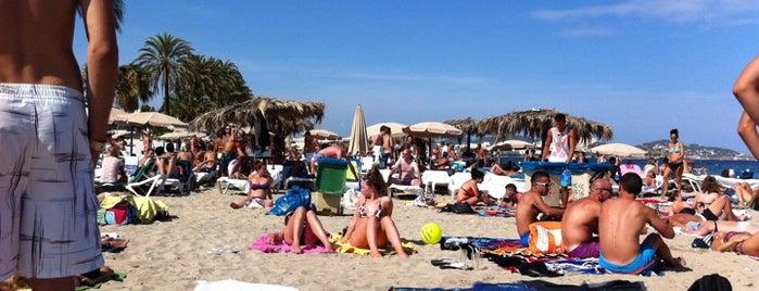 Bora Bora Ibiza is one of Guide to Ibiza's best spots.