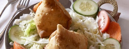 Curry Hut is one of Highwood Eats.