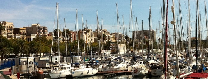 OneOcean Port Vell Barcelona is one of BCN musts!.