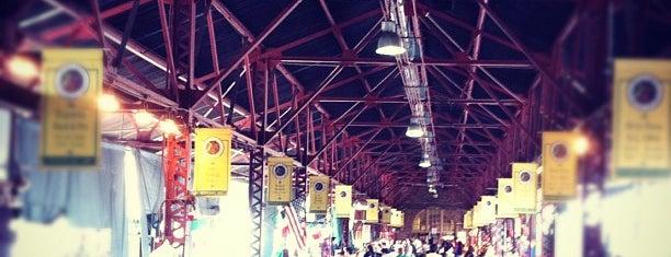 Soulard Farmers Market is one of Best Places in #STL #visitUS.