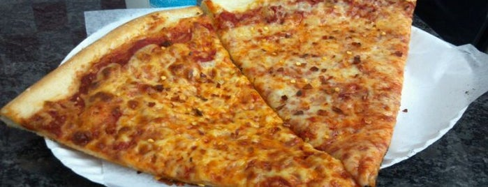 Little Italy Pizza is one of Pizzas of NYC.