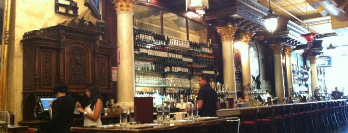 Lillie's Union Square is one of NYC - Bars.