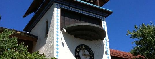 Bavarian Inn Restaurant is one of Fun Go-to-Spots.