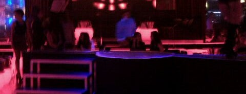VIP Room is one of The Dopest Nightclubs Around The World.